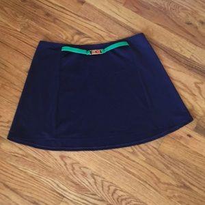 Ralph Lauren skirt coverup